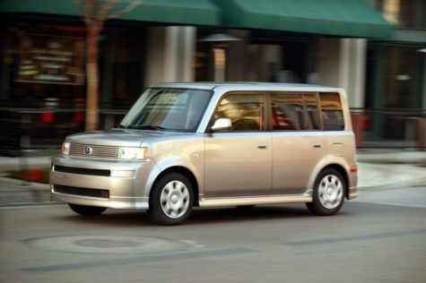 Scion xB's are sexy: here's why