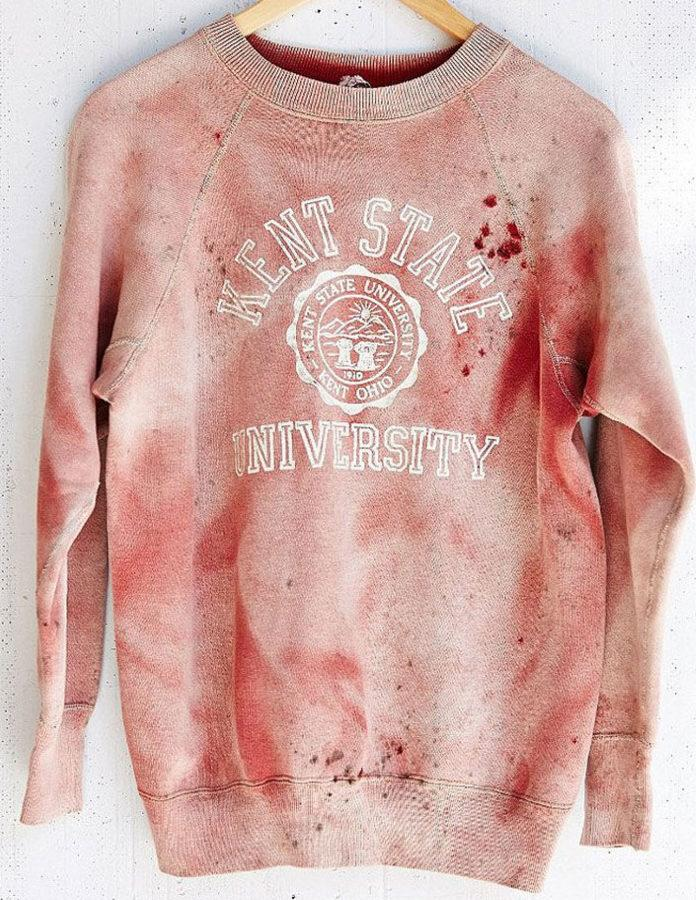 The+%24129+%22Kent+State+-+Vintage+Sweatshirt%22+no+longer+available+for+sale+on+Urban+Outfitters+website.