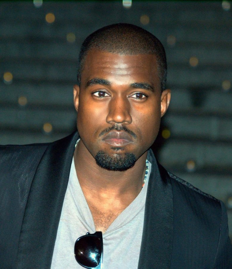 Why we should not take Kanye West seriously about running for president