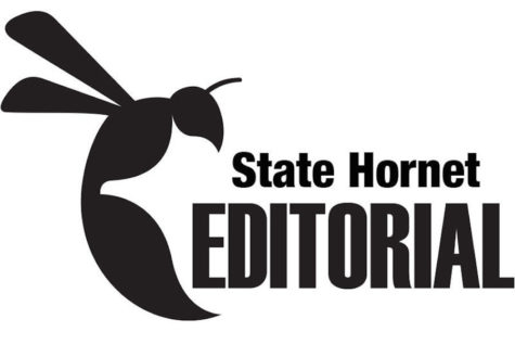 Letter from our new editor in chief