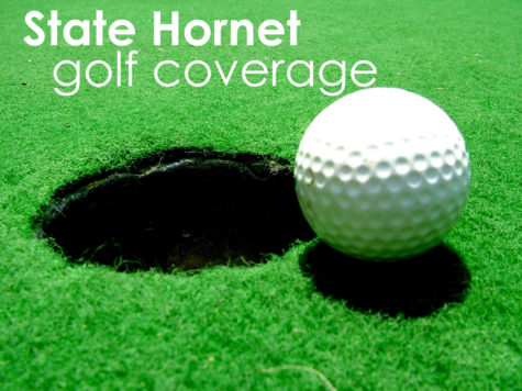 State Hornet golf coverage