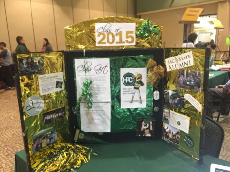 Grad Fest gears students up for celebration