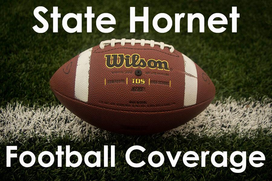 State Hornet football coverage