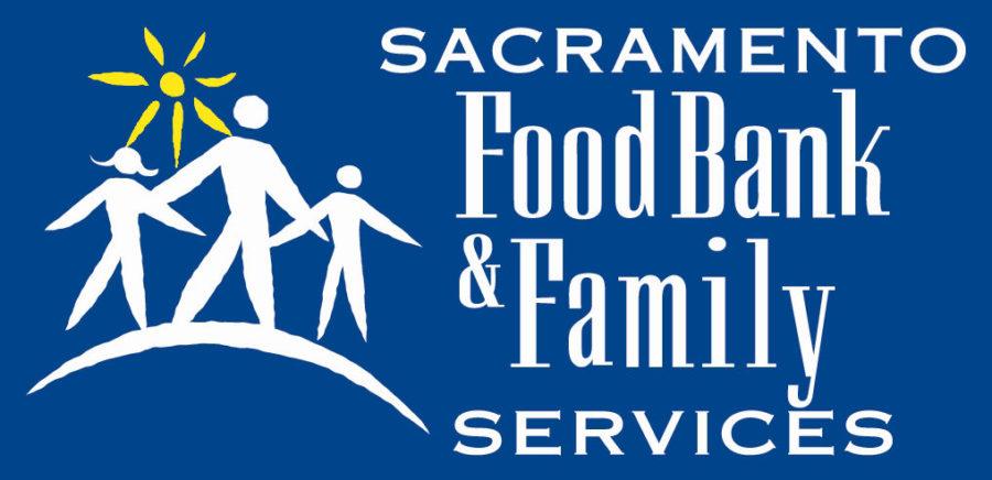 Logo courtesy of the Sacramento Food Bank & Family Services