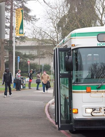 Sac State continues efforts to keep green
