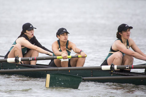 Sac State Rowing