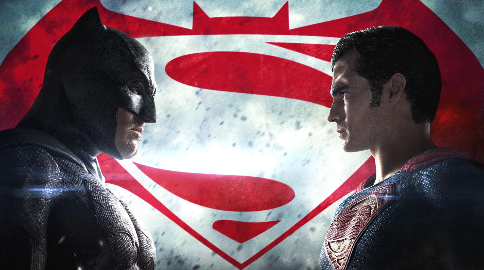 """Batman v Superman"": Kryptonite to critics, box office gold"
