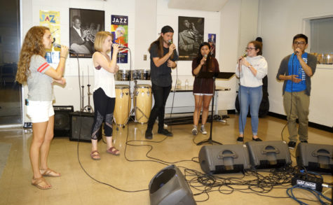 University's jazz group C-Sus Voices to perform at world's largest jazz festival