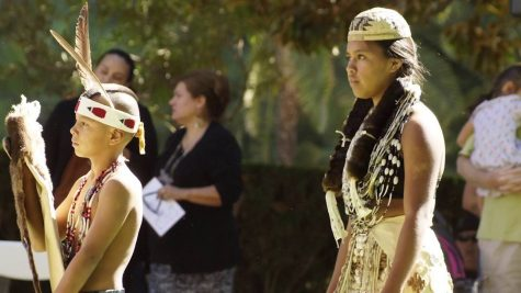 Sac State professor recognized by State Legislature on Native American Day