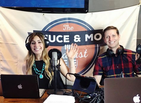 Sac State alumni adapt from sports radio to podcasts