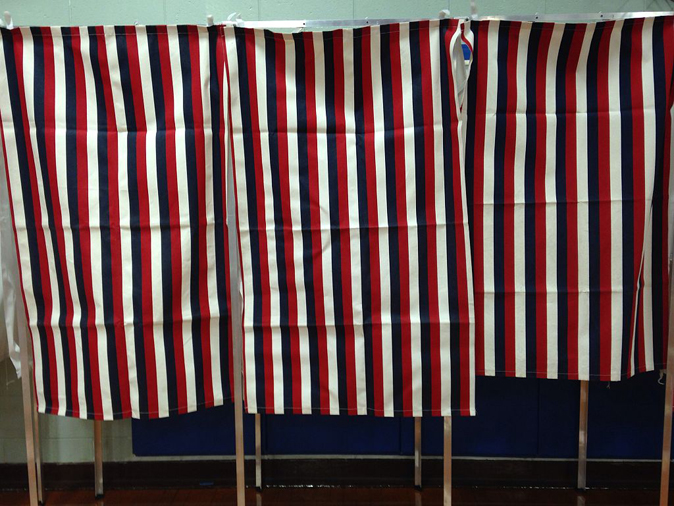 Californians will be voting on 17 ballot propositions this Nov. 8. The State Hornet's brief guide summarizes them. (Photo by Mark Buckawicki/Wikimedia Commons)