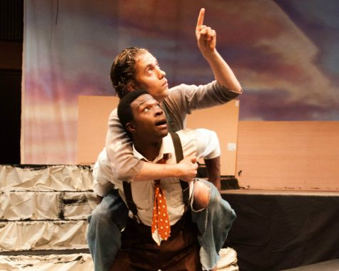 'The Diviners' pulls on Sac State's heartstrings