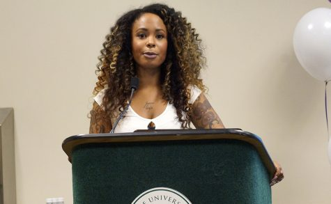 Conference seeks to empower women of color
