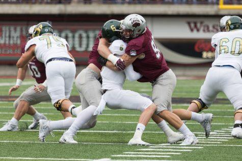 Sac State football suffer lopsided loss at Montana, 68-7