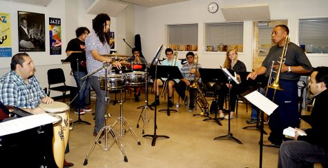 Nation's only Latin jazz ensemble to headline own Sac State concert