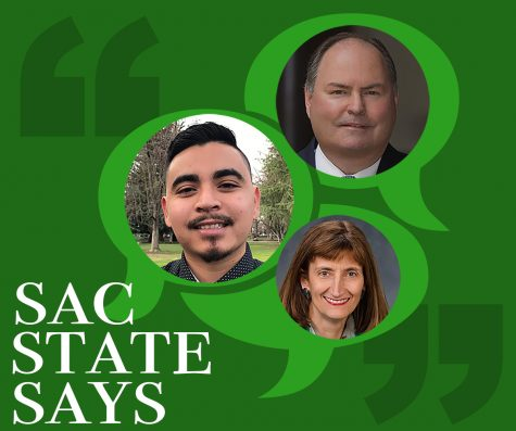 VIDEO: Sac State: From commuter to community