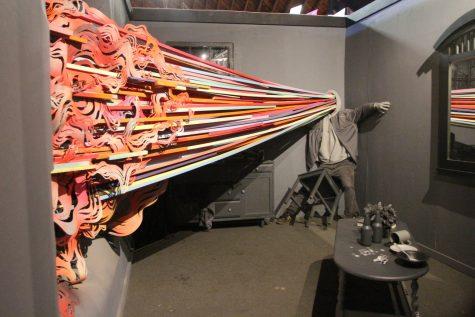 Gallery: Temporary exhibit ArtStreet spotlights Sacramento's art scene