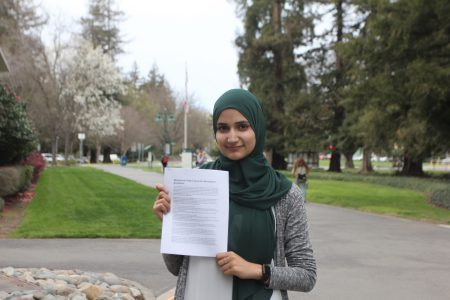 Students for Justice in Palestine calls on CSU to divest