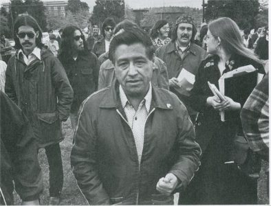 OPINION: Do I know as much about Cesar Chavez Day as I should?