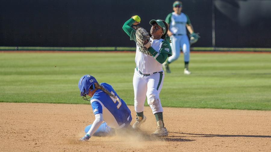 Sac State softball team eliminated from Big Sky Tournament