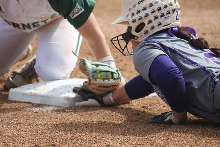 Sac State splits conference-opening doubleheader against Weber State