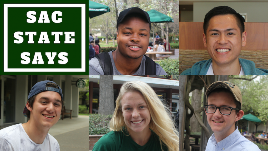 #SacStateSays: Do you think that Sac State has a real rivalry with UC Davis?