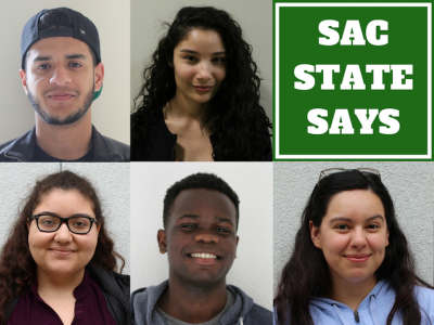 #SacStateSays: Who do you think is the most influential woman in history?