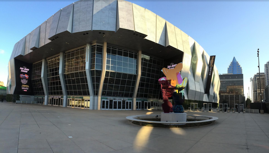 Sacramento city councilman Steve Hansen said in an email to the The State Hornet on Thursday that he would support waiving the $50,000 fee that the Sacramento Kings would charge Sacramento State to use Golden 1 Center for the upcoming spring graduation ceremonies. (Photo by Angel Guerrero)
