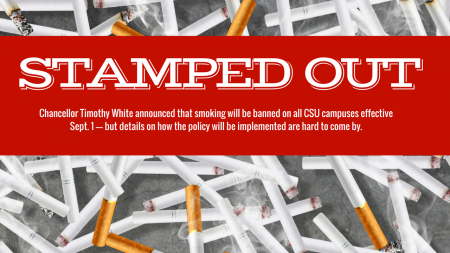 Next steps unclear as Sac State, CSU implement tobacco ban