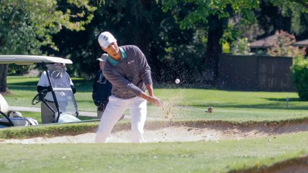 Sac State men's golf team eyeing Big Sky Championships