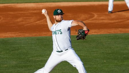 Hornets drop 2 games in series against New Mexico State