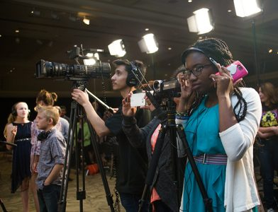 Sacramento's young aspiring filmmakers honored at 28th annual SEVA ceremony