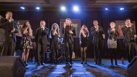 Sac State vocal groups encore with top spots at renowned jazz festival