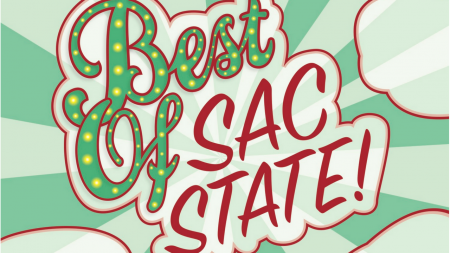 Accounting professor Todd Jensen voted 'Best Professor' at Sac State