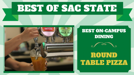 The hunt for decent dining at Sac State