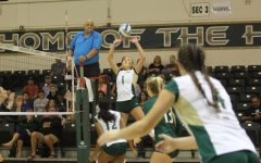 Sac State volleyball team sweeps Idaho State