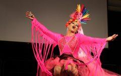 GALLERY: Local drag queens win hearts, dollar bills at campus semi-annual drag show