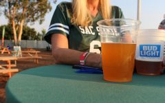 Hornet Stadium introduces beer garden for 2017 season
