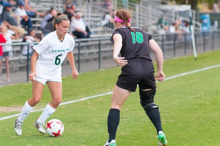 'Pressure is on' for women's soccer team in close games