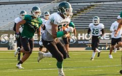 PREVIEW: Sac State opens Big Sky play against Southern Utah
