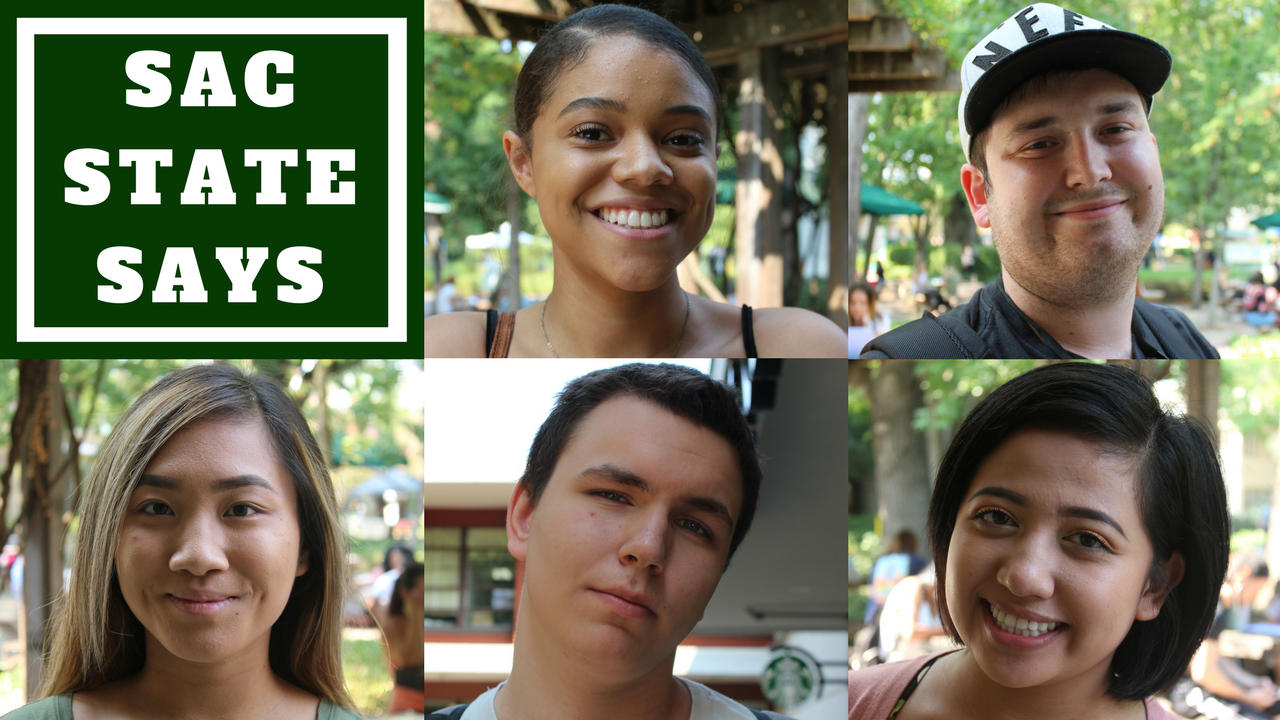 #SacStateSays: Is the campus smoking ban important to you?