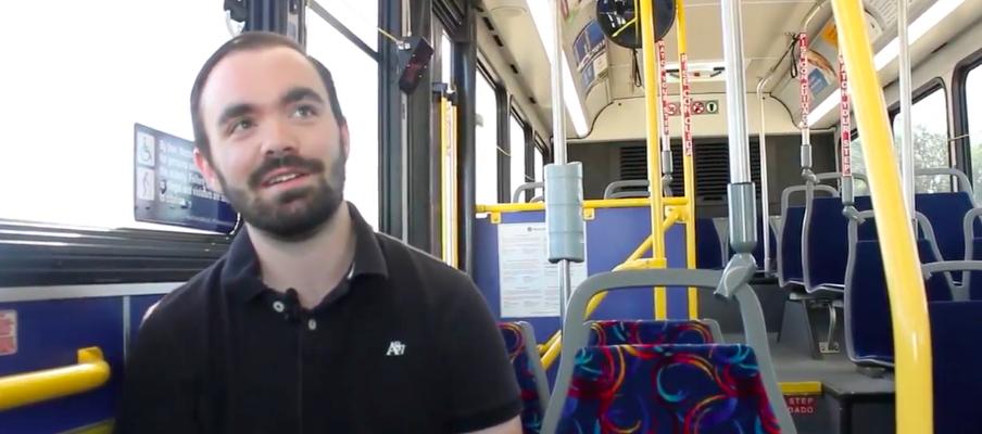 VIDEO: Students respond to Ramona Lot parking lot