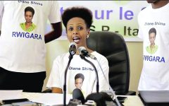 Alumna jailed after attempting presidential run in Rwanda