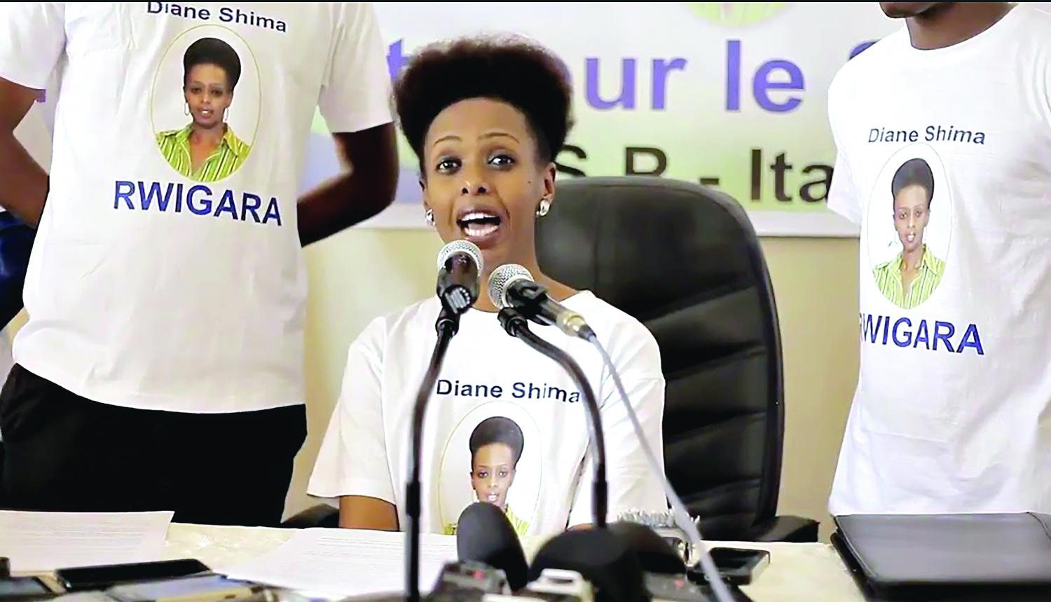 Sacramento State alumna Diane Rwigara announced her plans to run for president of Rwanda in May. Shortly after her announcement, supposed nude photos of Rwigara were released in what her supporters say was a smear campaign. Rwigara was jailed on charges of tax evasion, forgery and insurrection after her petition to appear on the ballot was thrown out.