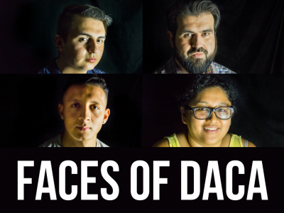 The Faces of DACA at Sac State