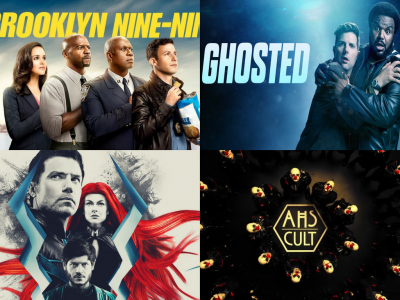 4 TV shows you shouldn't miss this fall