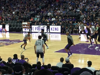 Sacramento Kings 2017-18 season preview