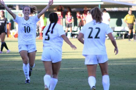 Sac State women's soccer kicks off postseason against Northern Colorado