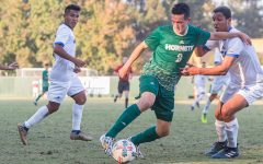 Sac State men's soccer falls to Gauchos in overtime