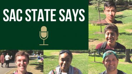 #SacStateSays: What civil rights progress still needs to be made?